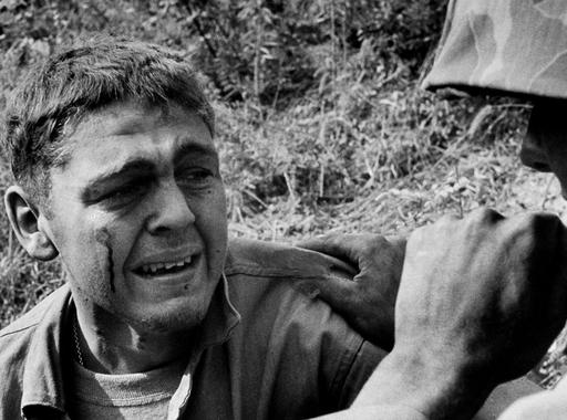 David Duncan, a harcoló katonák fotósa (1950)