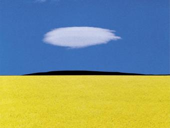 Franco Fontana: Absztrakt tájképek (1978-2000)