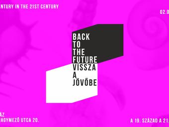 Vissza a jövőbe. A 19. század a 21. században. - A kiállító művészek névsora