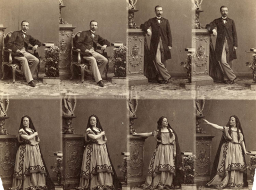 Fotós idézet - André Adolphe-Eugène Disdéri (1819-1889)