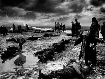 Kép-kockák #21 - Dmitrij Baltermanc: Bánat / Az elhunyt rokonok felkutatása (18+)