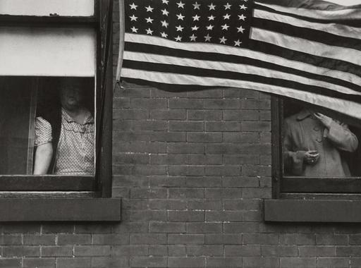 Elhunyt Robert Frank (1924-2019)