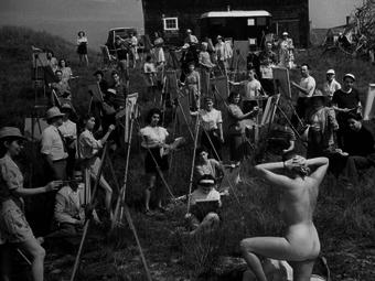 Portfólió - Andreas Feininger (1906-1999)