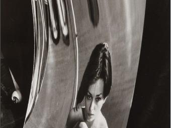 """André Kertész """"Új Torzítások"""" - 1984 (Borbély Károly írása)"""