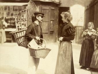 Eugéne Atget (1857-1927)