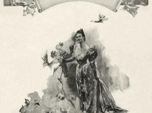 Mérföldkövek a Vogue címlaptörténetében (1892-1974)