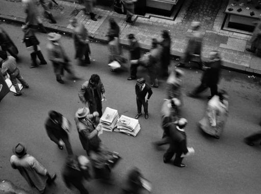 Fotós idézet - René Burri