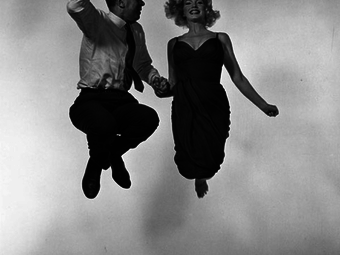 Philippe Halsman - Jump Book (1959)