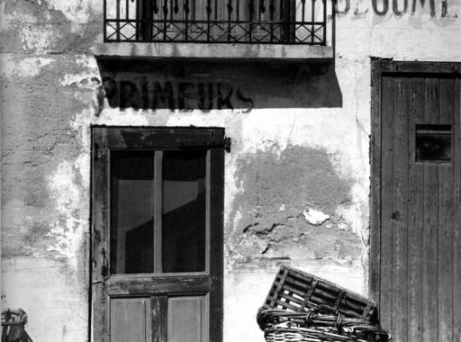 Portfólió – Paul Strand (1890-1976)