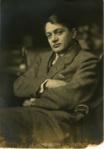 ÚJRANÉZVE – Székely Aladár (1870-1940): Ady fotósa és Mai Manó tanítványa