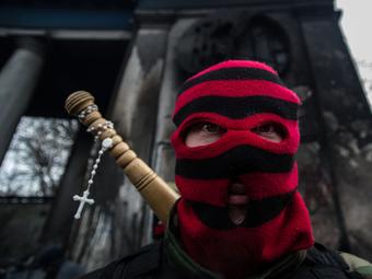 Bielik István: Képek a Majdanról (2014)