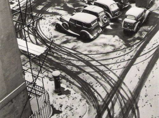 Variációk - A NAP FOTÓJA (Tél)