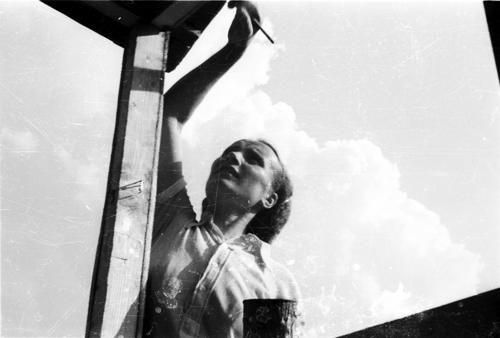 Sugár Kata (1910-1943) élete és ritkán látott felvételei - Tőry Klára írása