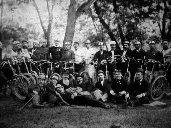 25 bringás fotó a Fortepan gyűjteményéből (1900-1987)