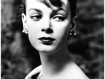 Divatfotók Uma Thurman édesanyjáról (1955-1962)