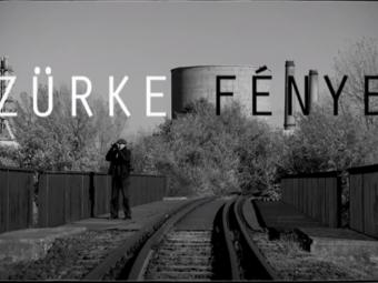 Szürke fények - dokumentumfilm Benkő Imre fotográfusról (51perc)