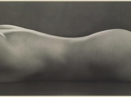 Jelenleg ez a világ legdrágább aktfotója – Edward Weston: Akt, 1925