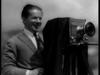 Angelo mester fotografál (dokumentumfilm)