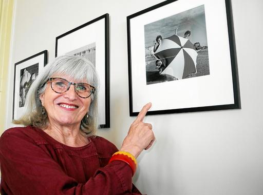 """""""A fényképészet az illúzió művészete."""" – Interjú Robert Doisneau lányával"""