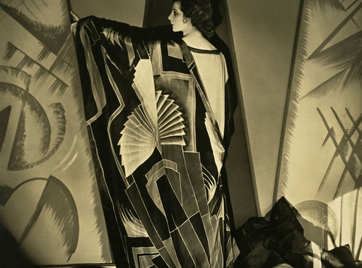 A divatfényképezés rövid története (12 fotó)