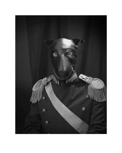 Der Plan. – Válogatás Gerhes Gábor fotóalapú munkáiból