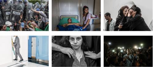 A World Press Photo idei legjobbjai, díjnyertes természetfotók és öt ikonikus Hasselblad fényképezőgép