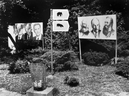 Bánkuti András sajtófotói a rendszerváltás időszakából