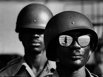 Elhunyt Marc Riboud, az egyik leghíresebb háborúellenes fotó készítője