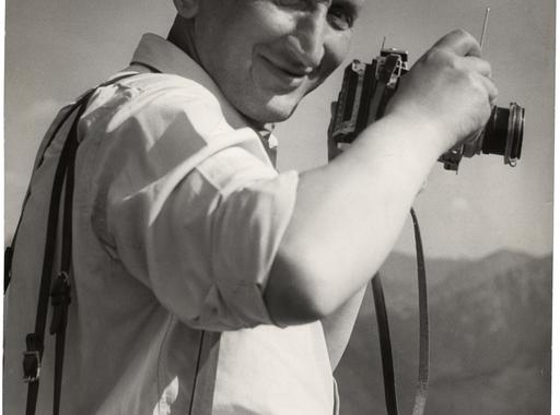 Vadas Ernő (1899-1962) - Válogatás egy World Press Photo díjas magyar fotográfus képeiből