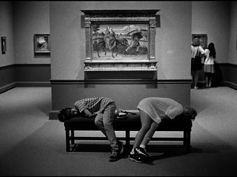 Múzeumok Éjszakája - 2013. június 22.