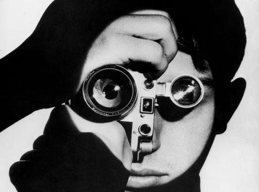Kép-kockák #12 - Andreas Feininger: A fotóriporter (1951)