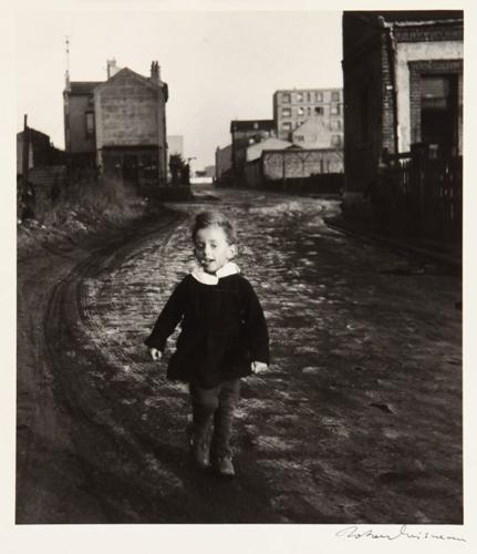Ez a kép Robert Doisneau kedvenc saját fotója