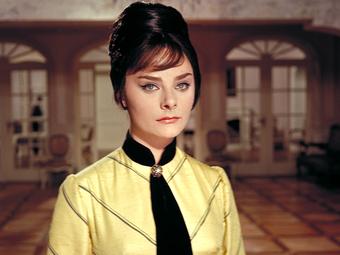 Inkey Tibor ritkán látott színes képei a Kőszívű ember fiai című film forgatásáról (1964)
