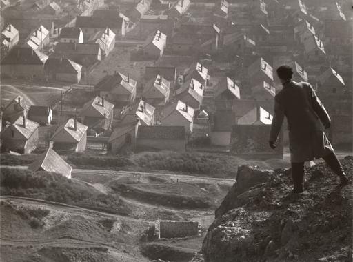 120 éve született az örök amatőr, Vadas Ernő World Press Photo-díjas fotográfus