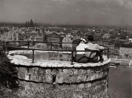 Szöllősy Kálmán Budapestje (1930-as évek)