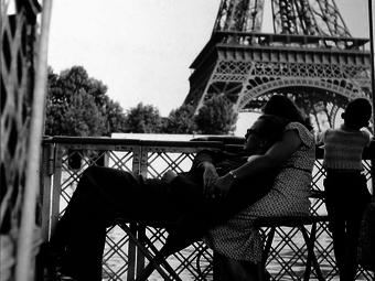 Variációk – Eiffel-torony II. (12 fotó)