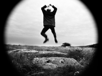 """ÚTKÖZBEN - """"Gondoltam, csinálok egyet magamnak"""". Válogatás Soltész István kamerakészítő mester képeiből"""