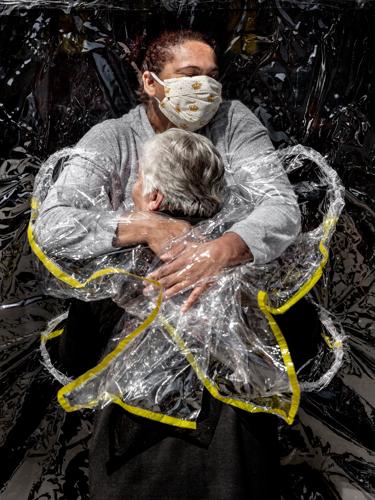 Válogatás a héten nyíló World Press Photo 2021 kiállítás képeiből
