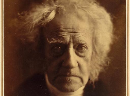 Sir John Herschel (1792-1871), aki megalkotta és publikációiban elsőként használta a photography, positive, negative és a snapshot szavakat