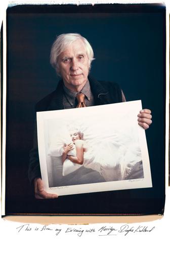 Amikor a fotóst fényképezik #76: Douglas Kirkland és kedvenc fotójának története