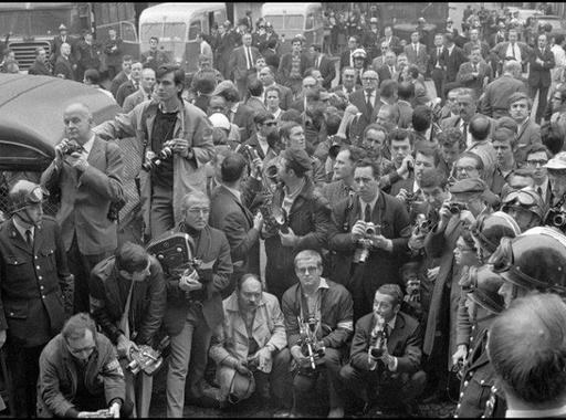 Hol van Henri Cartier-Bresson?