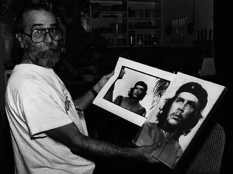 Mary Warner Marien: A forradalom ikonjának megteremtése - Alberto Korda: Che Guevara (1960)