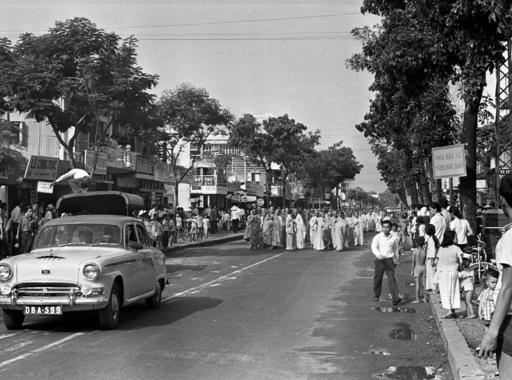 Kép-kockák #29 – A vietnámi háború egyik sokkoló felvétele: Malcolm Browne: Az önmagát felgyújtó szerzetes (1963)