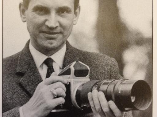 Elhunyt Alapfy Attila (1930-2016)