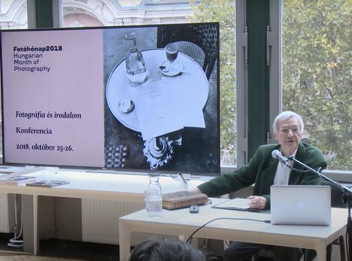 Mai Manó Online Fotóegyetem - Fotográfiák és előzményeik a szépirodalomban – válogatás a 19. századból (Albertini Béla előadása)