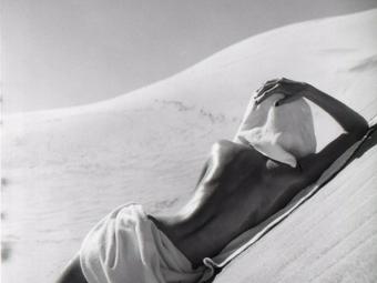 A HÉT FOTÓSA: Louise Dahl-Wolfe, a divatfényképezés ikonikus alakja