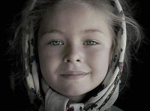 A héten újabb díjat nyert a magyar fotográfus világrekorder portréja