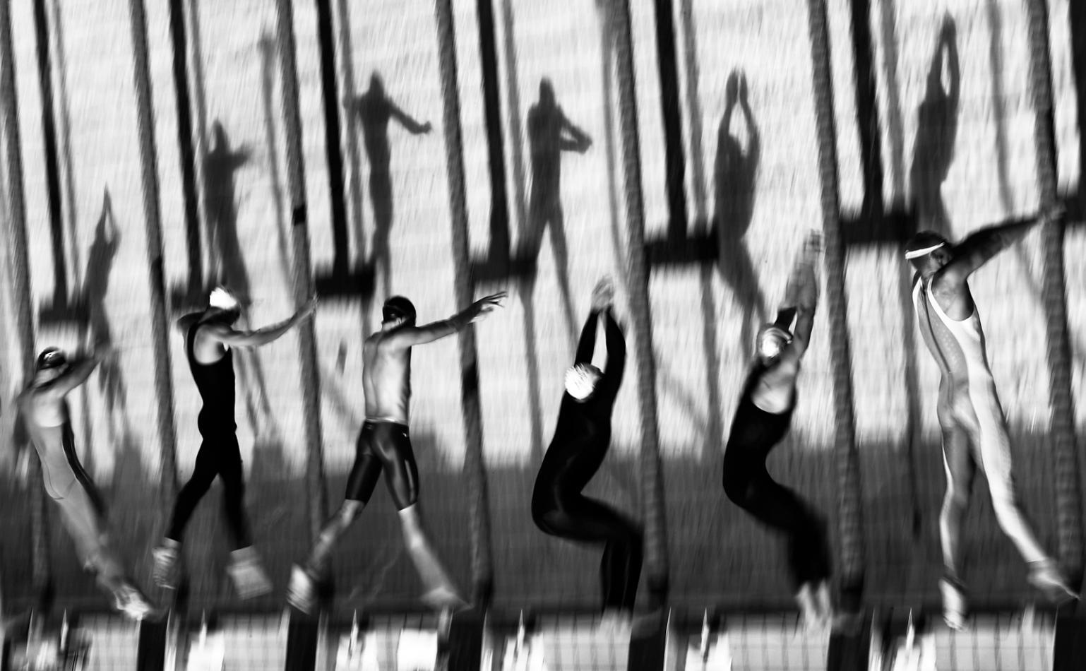 Fotó: Adam Pretty:Summer Olympic Games, London, 2012 © Adam Pretty