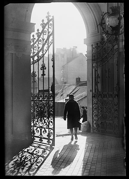 Fotó: Kozák Lajos: Budapest az 1930-as években © Kozák Lajos