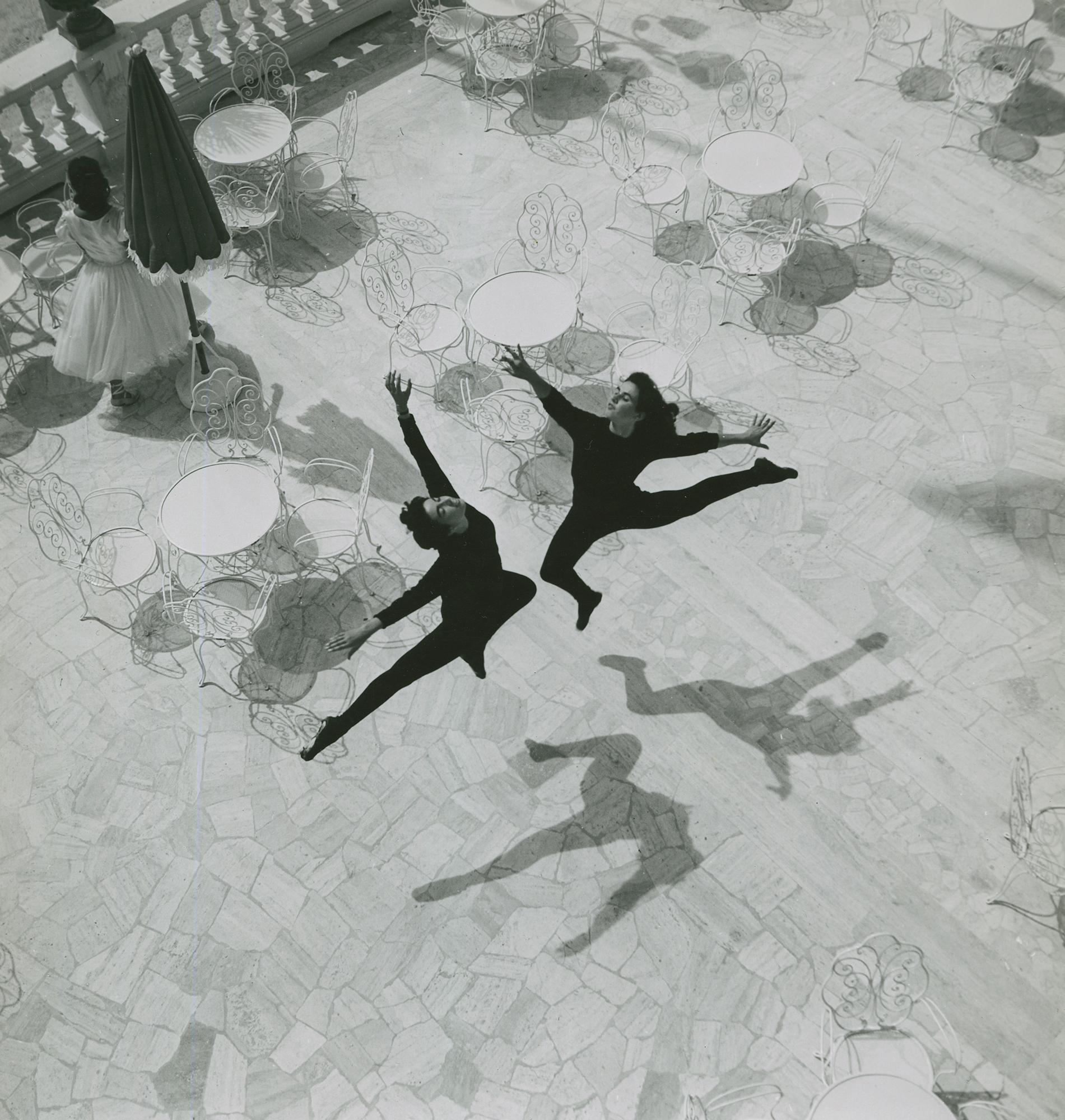 Fotó: Mario de Biasi: Rimini, 1953 © Mario de Biasi/Mondadori Portfolio